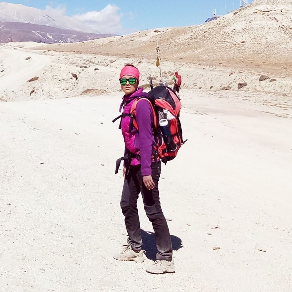 Phurlami Sherpa