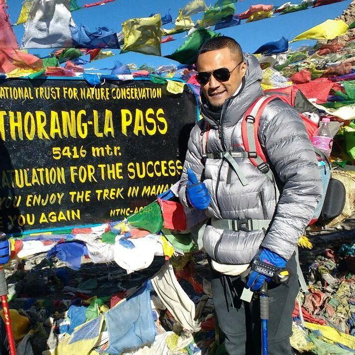 Karan Thapa
